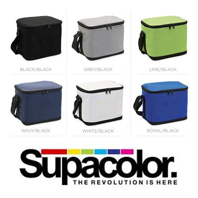 6 Pack Cooler Bag