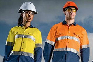 HiVis Workwear & PPE
