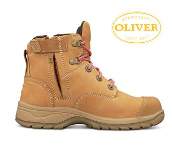 Oliver Boots