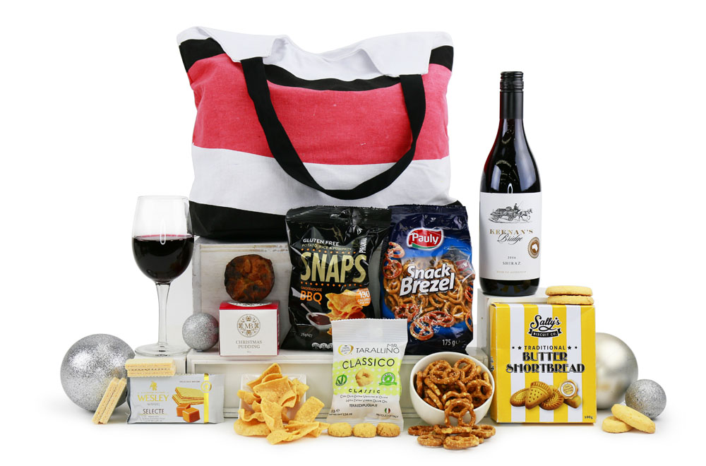 Corporate Christmas Gifts and Christmas Hampers Australia Wide!