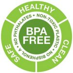 BPA Free Promotional Drink Bottles