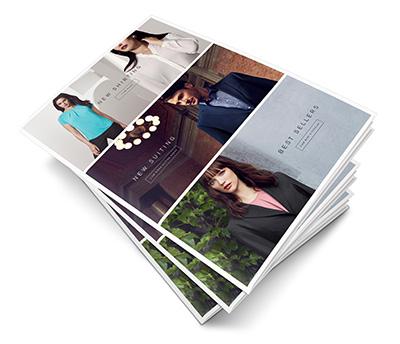 corporate wear catalogue 2019