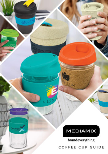 NEW! Coffee Cup Gift Guide