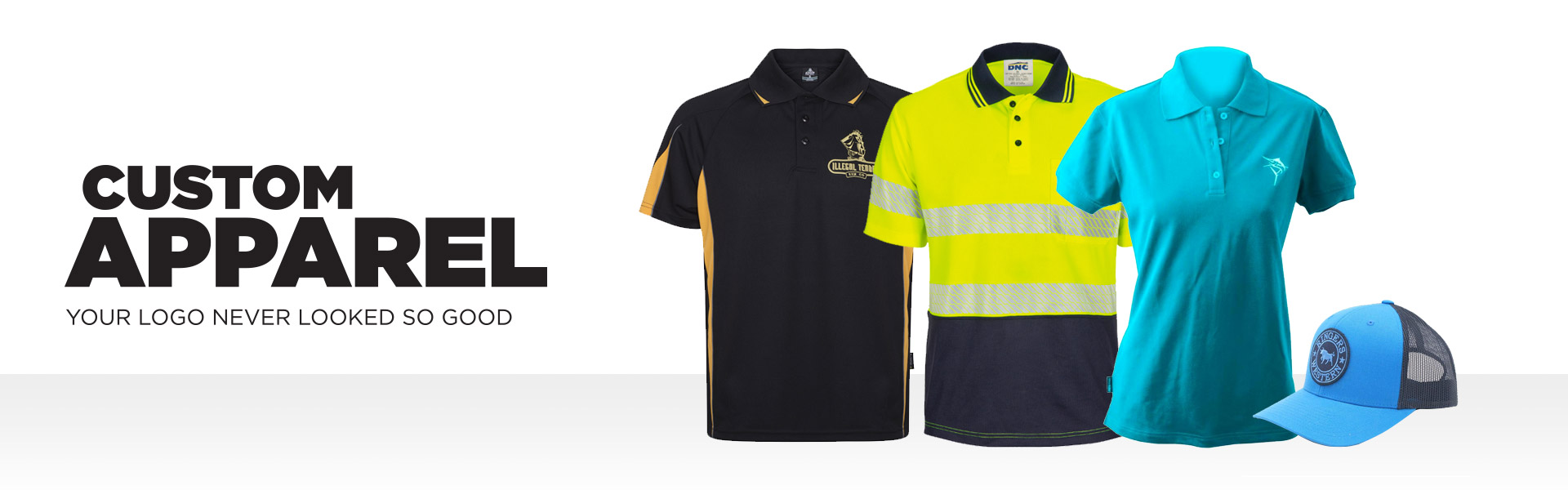 Corporate Apparel Mediamix Promotions