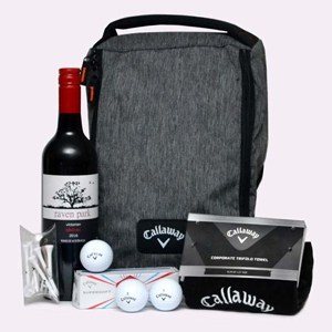 Corporate Gifts Golf Gifts