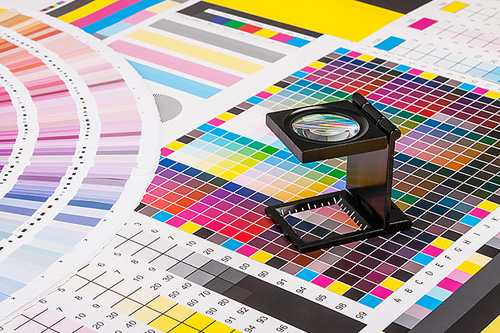 Promotional Products 4 Colour Process Printing