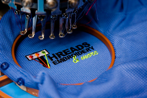 Promotional Products Embroidery