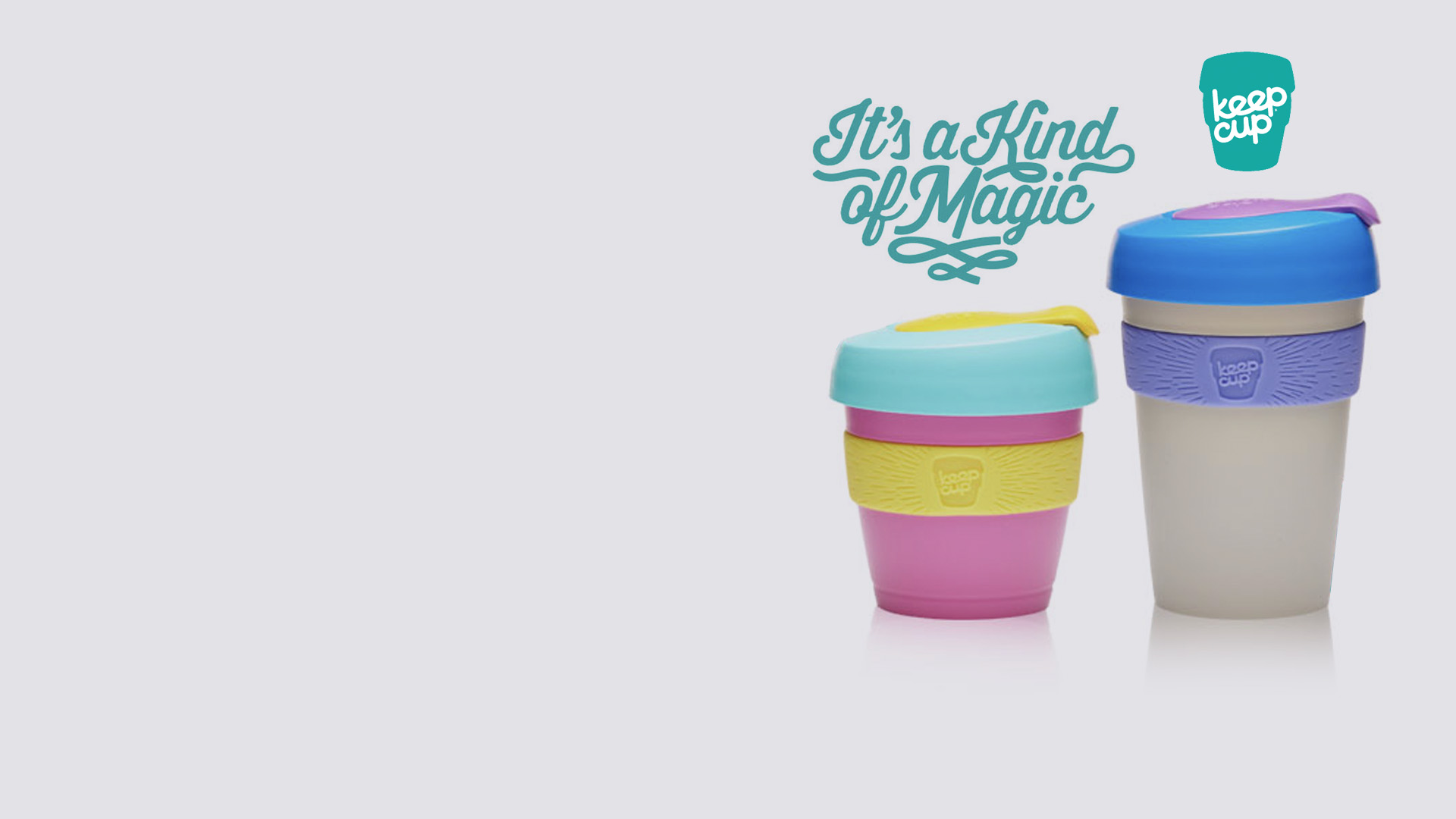 KeepCups Supplier