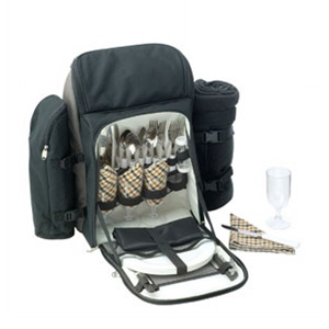 Kimberley 4 Person Picnic Backpack