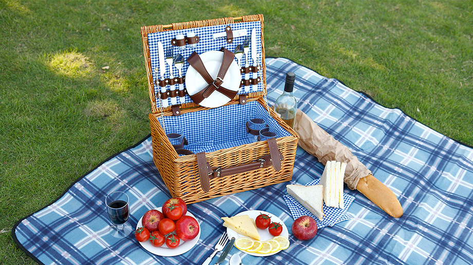 Promotional Picnic Sets