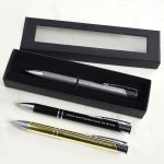 Promotional Pens Gift Boxed