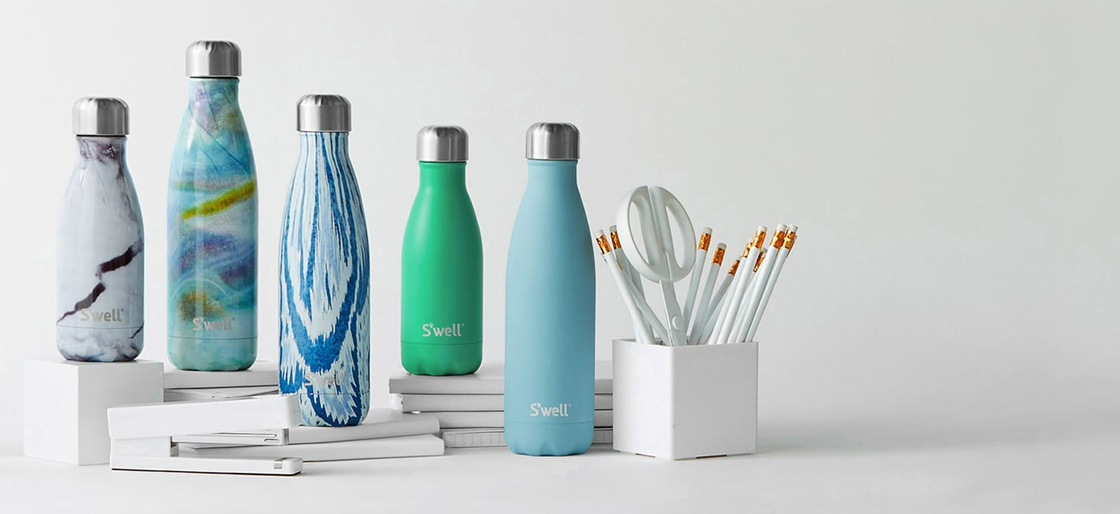 Swell Bottles Bpa Free A Safer Alternative Drink Bottle