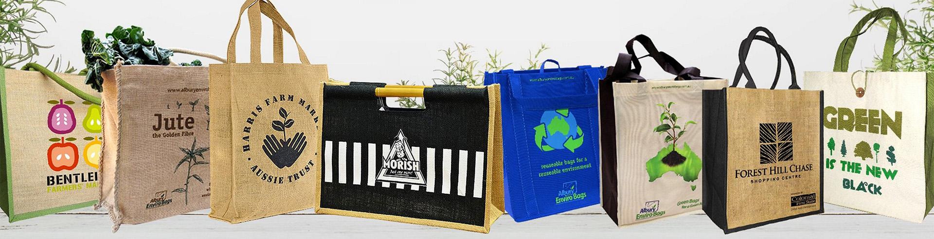 Tote Bags custom printed