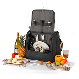 Trekk 4 Person Picnic Set